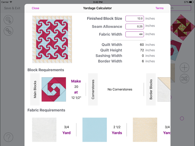 Quiltography : Quilt Design Made Simple on the App Store : quilt design tool - Adamdwight.com