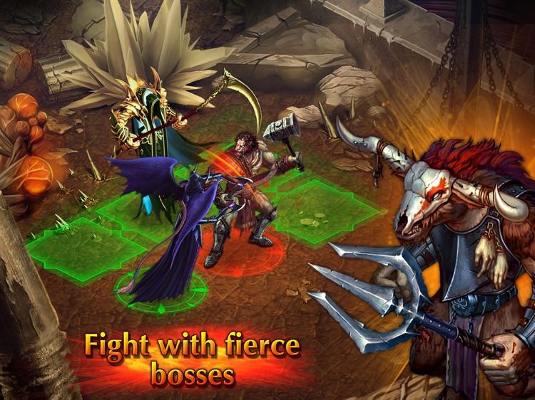 World of Dungeons screenshot-4