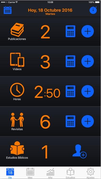 Service Report 2018 screenshot-4