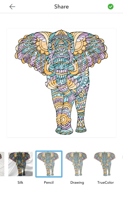 Fun Coloring Pages for Adults screenshot-3