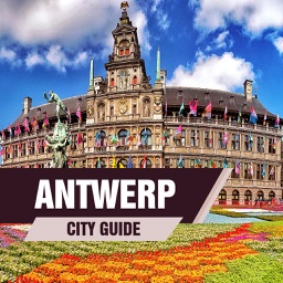Antwerp Tourist Guide