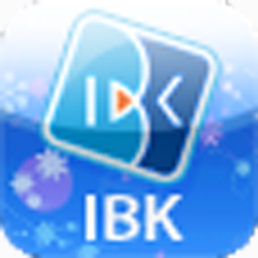 IBK 기업전용결재서비스