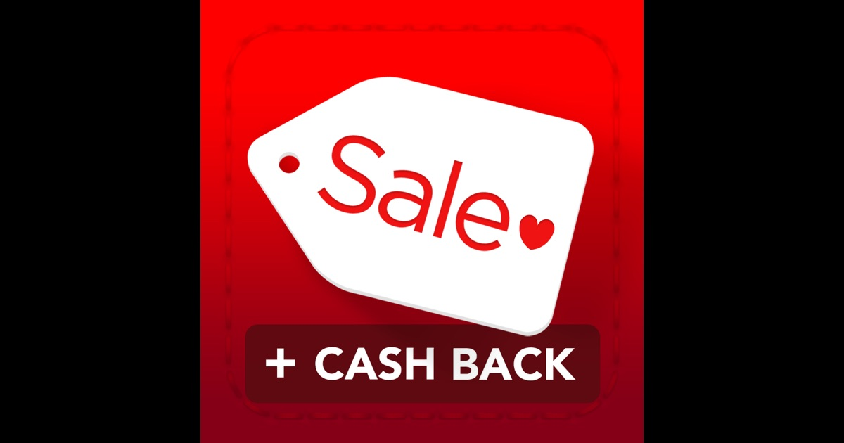 Shopping deals for target walmart macy s kohl s on the app store