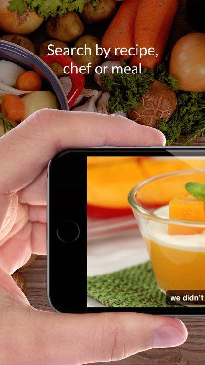 Pudding Recipes: Food recipes, healthy cooking screenshot-3