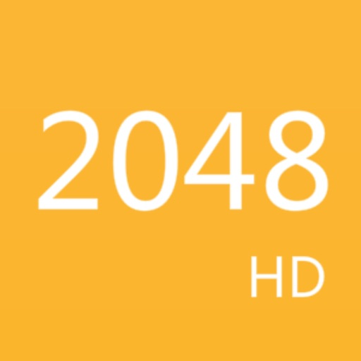 2048 Undo Number Puzzle Game HD - Free iOS App