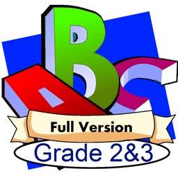 Language Arts Grade 2 & 3 for Elementary School