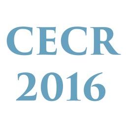 CECR 2016