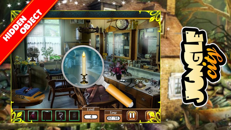 Search and Find objects : Free Hidden Object Games screenshot-3