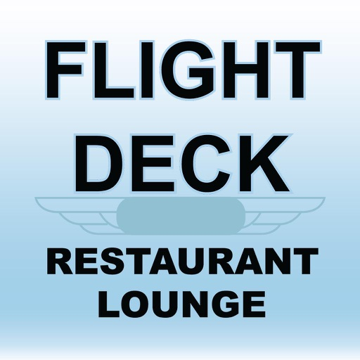 Flight Deck Restaurant