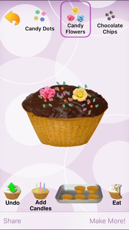 Easy-Bake Treats screenshot-2