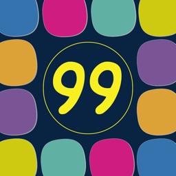 99 Quiz Up : 1 image 1 word