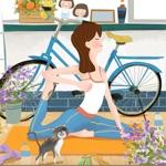 yoga瑜伽高清视频教程 - 每日瑜伽火辣健身