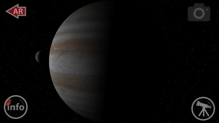 myARgalaxy - Solar System Augmented Reality