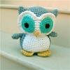 初心者のための動物かぎ針編み:玩具とパターンのヒント