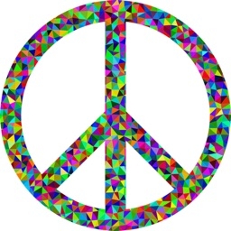 Peace Sticker Pack