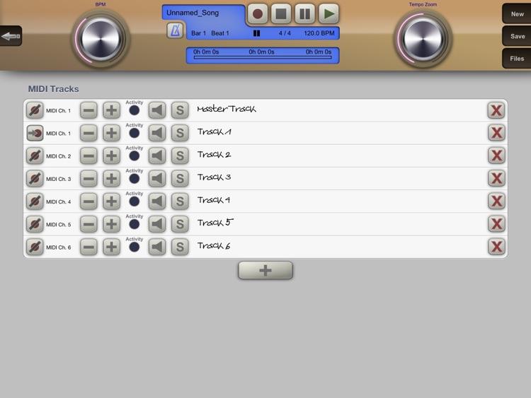 Heavy Brass screenshot-3
