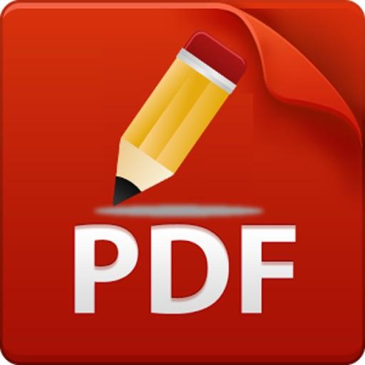 MaxiPDF PDF editor & creator iOS App