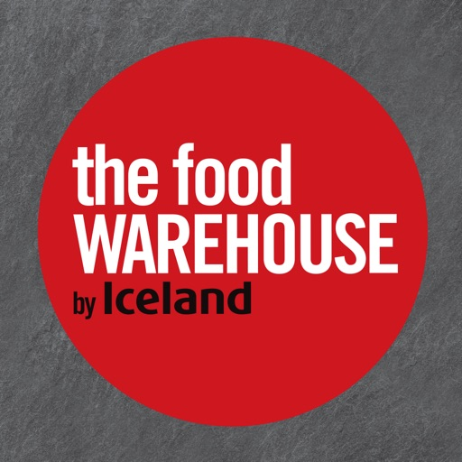 Iceland Food Warehouse 2016