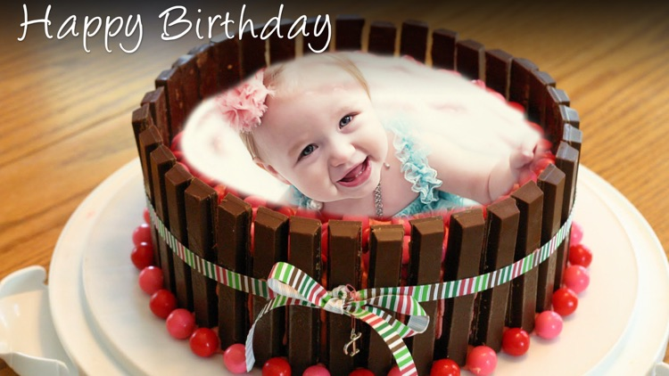 Name On Happy Birthday Cake By Arti Sharma