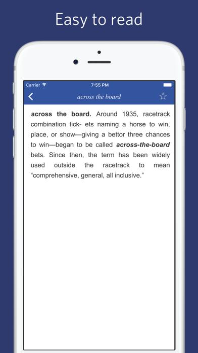 Word and Phrase Origins Encyclopedia 3