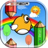 Flappy Baby Bird For Kids