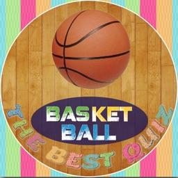 "The Best Basketball Quiz - ""NBA Stars version"""