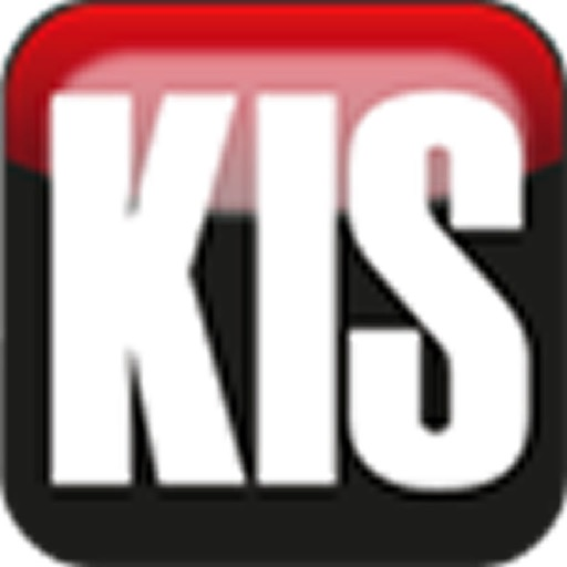 KIS INFO SYSTEM for IPhone