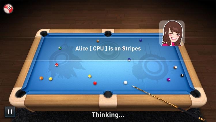 3D Pool Game Plus