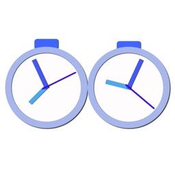 Game Clock Light
