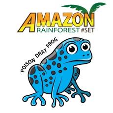 Activities of Word Play: Amazon Rainforest