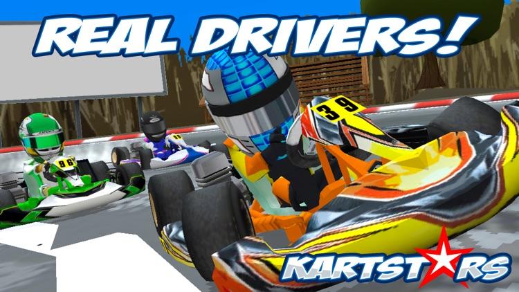Kart Stars screenshot-3