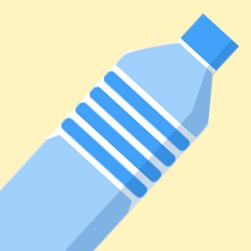 Флип Вызов Бутылка Воды Дайвинг Бесконечные 2K 16