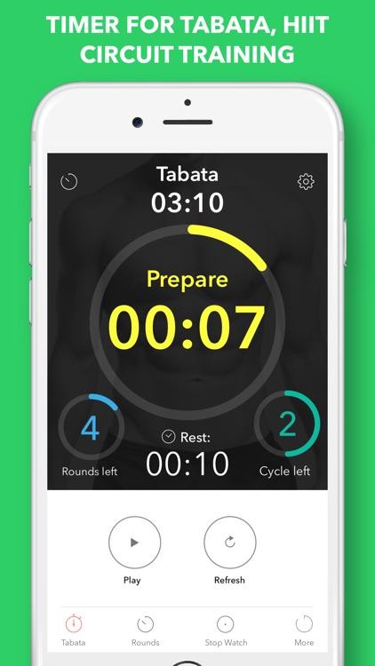 Timer Pro - Workouts Timer