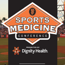 SF Giants Sports Medicine Conference