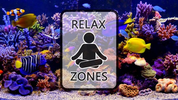 Aquarium TV by Relax Zones