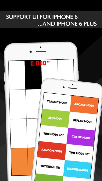 The White Tile 2017 app image