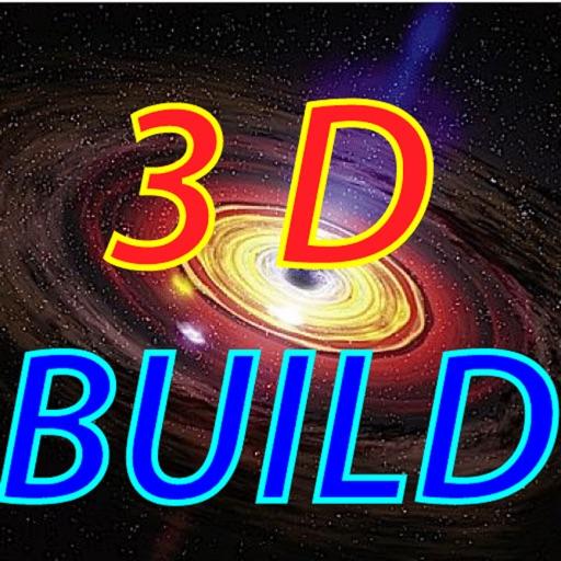 3D Model Builder i