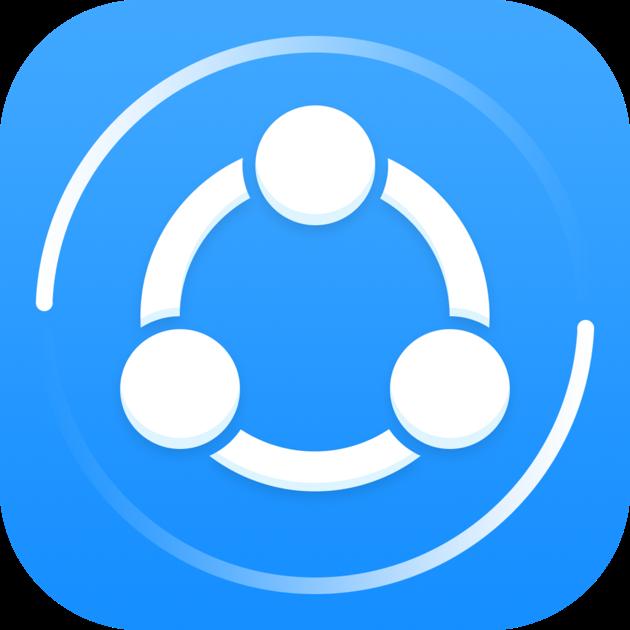 shareit macbook