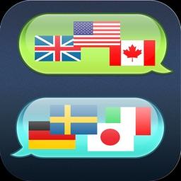 Instant Translate - Translator, Voice Speech , Share