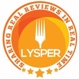 Lysper For Business