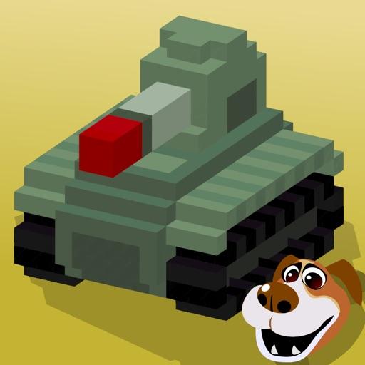Chunky Tanks
