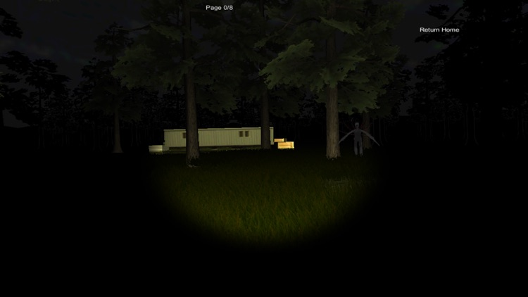 Slender: Original screenshot-4