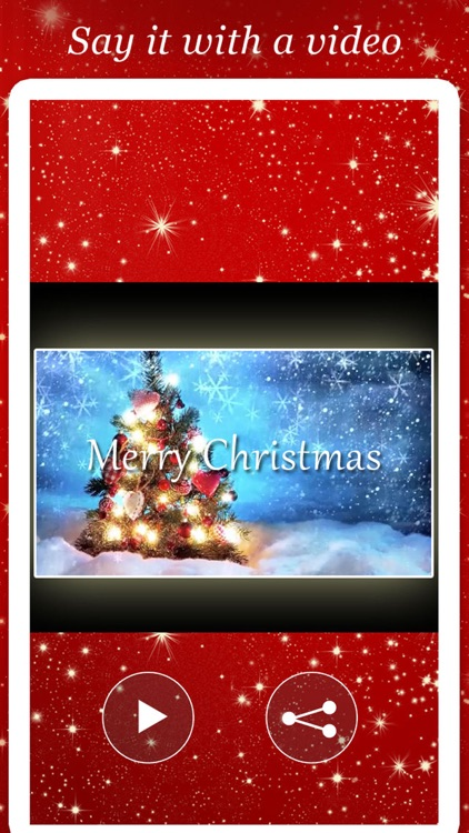 Merry christmas greeting videos holiday greetings by joachim bruns merry christmas greeting videos holiday greetings m4hsunfo
