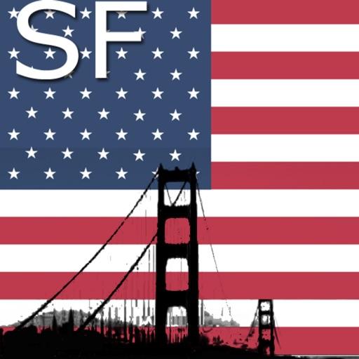 San Francisco地圖