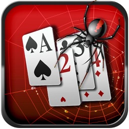Spider Solitaire perfect Fun 3d in wonderland