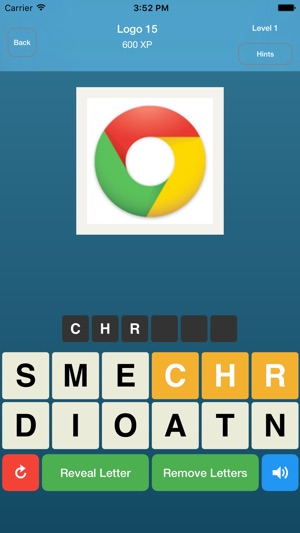 Logo Quiz Classic Guess The Brand Icomania On The App Store