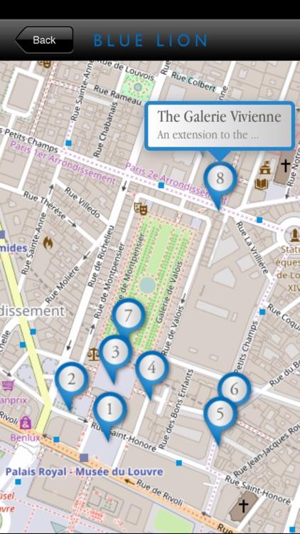 Paris - The Palais-Royal Guide Preview