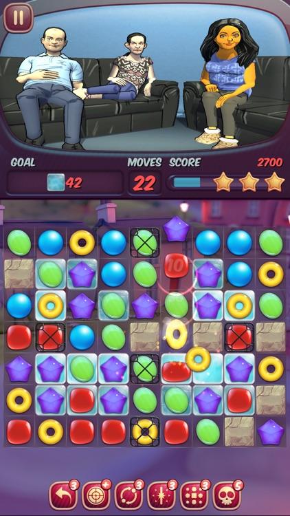 Gogglebox: The Game – 100 Puzzlebox Street screenshot-4