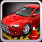 Multi Level Car Parking Games 2017 icon