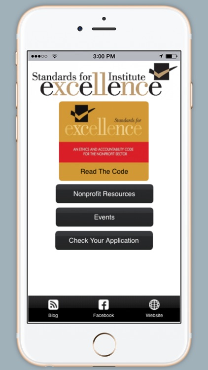 Standards for Excellence®